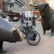 Nachhaltigkeit steht an der Börse derzeit hoch im Kurs. (Foto: S. Herold)