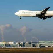 Der Menschheitstraum vom Fliegen bleibt, die Kraftstoffe könnten wechseln. (Foto: S. Herold)