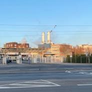 Nach Corona sicherlich wieder geöffnet: Besucherzentrum der BASF. (Foto: S. Herold)